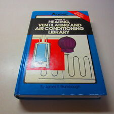 Audel Heating, Ventilating and Air Conditioning Volume Iii Hb