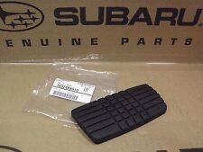 Genuine OEM Subaru Brake Pedal Cover (Auto Trans only) 1993-2005 (36024AA010)
