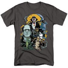 "Universal Monsters ""Monster Mash"" T-Shirt -  through 5X"