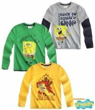 Boy Long Sleeve T-Shirts & Tops (2-16 Years) for Boys