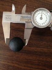"""NEW 1"""" BUNA-N CHECK  REPLACEMENT 70 Durometer heavy duty ball 1 PC"""
