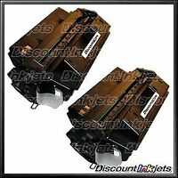 2PK Q2610A for HP 10A BLACK Toner Cartridge LaserJet 2300L 2300d 2300dn 2300dtn