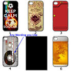 For Designer Phone Hard Case Cover Tape Beer Potter Variety Collection 14c