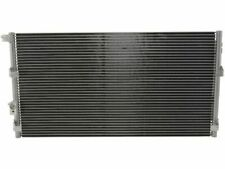 For 2015-2018 Ford Mustang A/C Condenser 26124FG 2016 2017 2.3L 4 Cyl