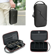 TELESIN Portable EVA Storage Bag Box Carrying Case Pouch for GoPro Hero 8 Camera