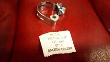 raleigh sturmey archer fulcrum clip 1 1/8 top tube type vintage cycle part nos