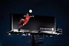 LED Videowand Videowall, P 10 , Billboard Bandenwerbung FÜR AUSSEN und INNEN