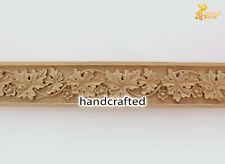 Ornamental hardwood mouldings for mirrors (10 meters)