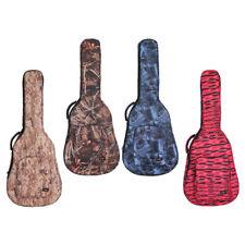 Acoustic Guitar Gig Bag Carry Bag Soft Case for 40'' 41'' Guitar Parts