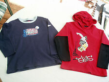 2 x Boys Long Sleeve Tops ** ESPRIT and NEXT ** Size 6