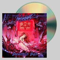Perturbator - Dangerous Days (Digipak)
