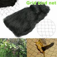 Large Anti Bird Crop Net Netting Garden Plants Ponds Fruit Tree Mesh Protection