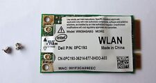 Intel Dell WIFI WLAN Karte PCI-E WM3945ABG 54Mbps 802.11/a/b/g 0PC193