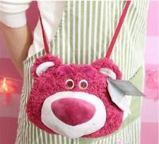 Cute Lotso Huggin Bear Satchel Bag Messenger Bag Phone Bag Crossbody Bag Packet
