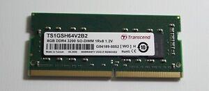 8gb DDR4 PC4-3200 laptop RAM Dell Inspiron 14 - 5400 5401 5402 5405 5406 5408