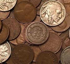 Vintage Coin Starter Collection (3-coins)