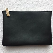 Dune Black Insert Wallet Purse Pouch Small