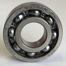 6001C3 NTN Radial Ball Bearings SELLING IN LOTS OF 10, Open, 12mm Bore Dia