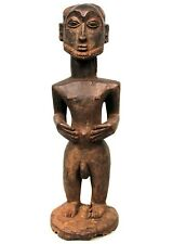 Art Africain Arts Premiers - Ancienne Statue Hemba - Ex Collection - 50 Cms ++++