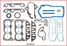 Engine Full Gasket Set ENGINETECH, INC. B3.8B-81