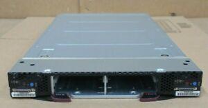 Supermicro TwinBlade SBA-7222G-T2 Blade Server 4x AMD 6380 64 cores 16-DIMM