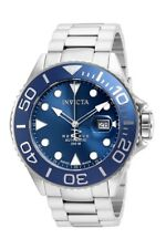 Invicta Reserve Men's 50mm Grand Diver Swiss Made Automatic Bracelet Watch 22850