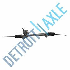 Power Steering Rack and Pinion Assembly for 2002-2009 Saab 9-5