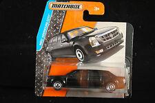 2015 Matchbox - Cadillac One