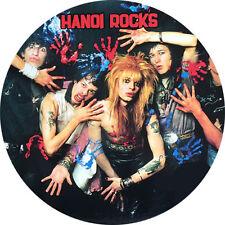 IMAN/MAGNET HANOI ROCKS . michael monroe andy mccoy new york dolls smack
