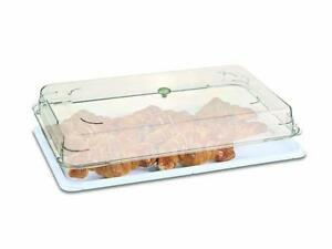 Araven 00289 Display Tray, rectangular, 530x325x82MM 1/1 GN