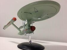 Star Trek U.S.S. Enterprise NCC-1701 28-cm Sondermodell Eaglemoss + Magazin OVP