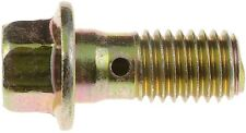 Dorman 13940 Front Hose To Brake Caliper Bolt