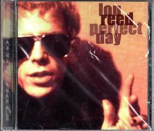 Lou Reed 'PERFECT DAY' CD New/Sealed - EU BMG Camden
