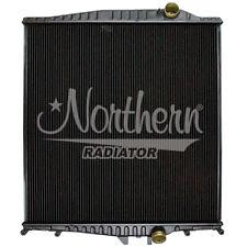 Northern 239381 Mack Volvo VNL VNM CXN Vision Mack 3 Row Radiator Semi Truck