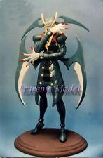 Vampire Savior Darkstalkers Series 1/7 Jedah Dohma Unpainted Resin Model Kit