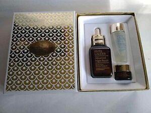 Estee Lauder set  Micro essence 1 fl oz Advanced repair 1.7 fl eye repair 5 ml