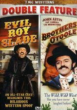 Evil Roy Slade & Brothers O Toole [New DVD]