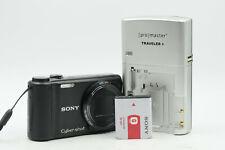 Sony Cyber-Shot DSC-H55 14.1MP Digital Camera w/10x Zoom                    #685