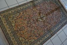 Wunderschöner Original Kaschmir Seide, 157x91 cm² *Brandneu*,Tappeto,Teppich