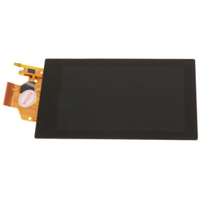 LCD Display Screen for Canon EOS M3 M10 Digital Cameras with Backlight/Touch