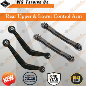 Rear Upper & Lower Control Arms FORD FALCON FG 2008-ON / TERRITORY 2004-ON L+R