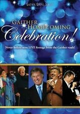 NEW Gaither Homecoming Celebration! (DVD)