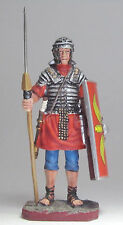 KING & COUNTRY ROMAN EMPIRE RO23-RE LEGIONNAIRE STANDING WITH SPEAR MIB