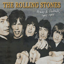 The Rolling Stones : Demos & Outtakes 1963-1966 CD 2 discs (2019) ***NEW***