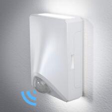 Lampada di Cortesia Porta Casa Luce LED Sicurezza con Sensore di Movimento Osram