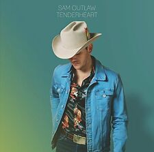 Sam Outlaw - Tenderheart [CD]