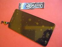 DISPLAY LCD+ TOUCH SCREEN PER LENOVO K5 VIBE A6020 VETRO NERO SCHERMO NUOVO