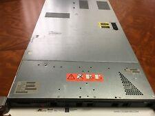 "HP Proliant DL360e G8 Rack Server 12 x Xeon Cores 32GB  4x 3.5"" LFF VMWARE ESXi"