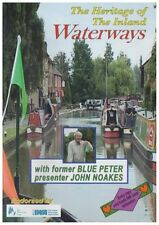 The Heritage Of The Inland Waterways with JOHN NOAKES - BLUE PETER - DVD