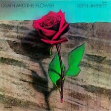 Keith Jarrett Death and the flower (1975)  [CD]